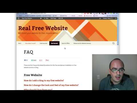 How to Create a FAQ Section on Your Blog