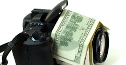 camera additional income
