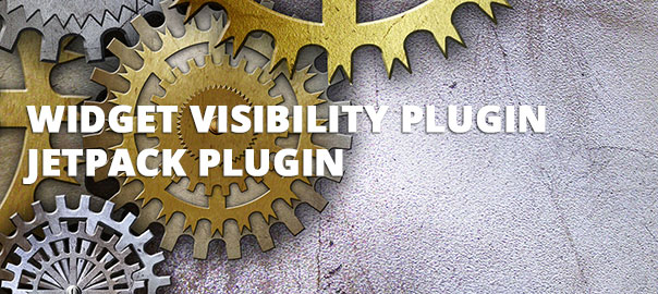 Widget Visibility now available in Jetpack